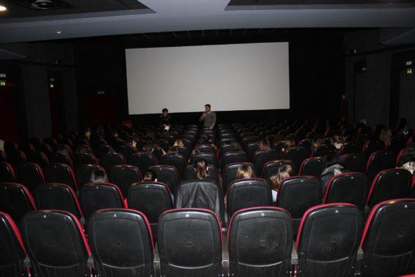 """""""Generazione Mai Più"""", il contrasto alla violenza di genere attraverso il cinema"""