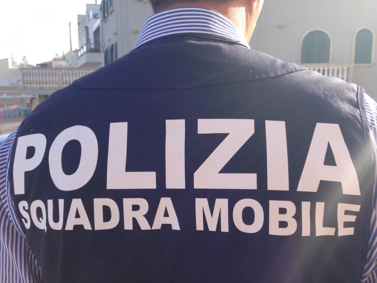 Messina. Arrestati due fratelli per rapina a centro scommesse