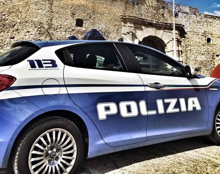 Messina. 33enne con precedenti arrestato per furto