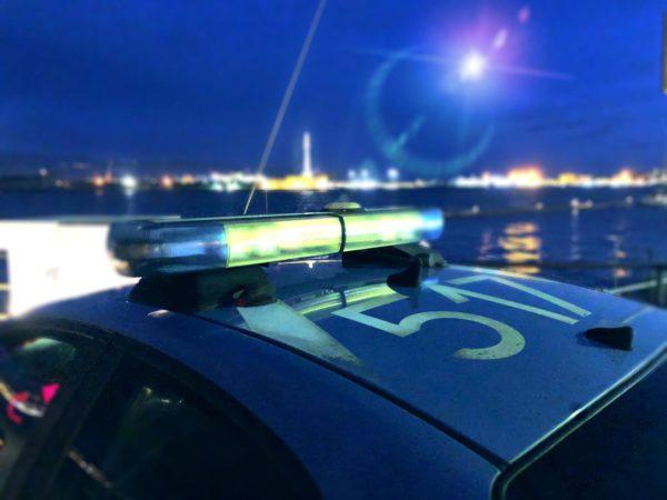 Lite violenta tra padre e figlio, Polizia arresta il figlio per i reati di evasione e lesioni personali
