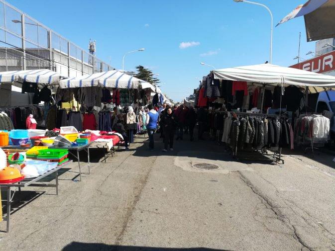 Messina. Stop agli ambulanti sulle litoranee nord e sud
