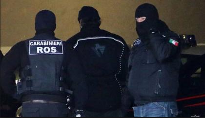 Barcellona P.G. Contrasto alla mafia: carabinieri del Ros procedono a sequestro di beni