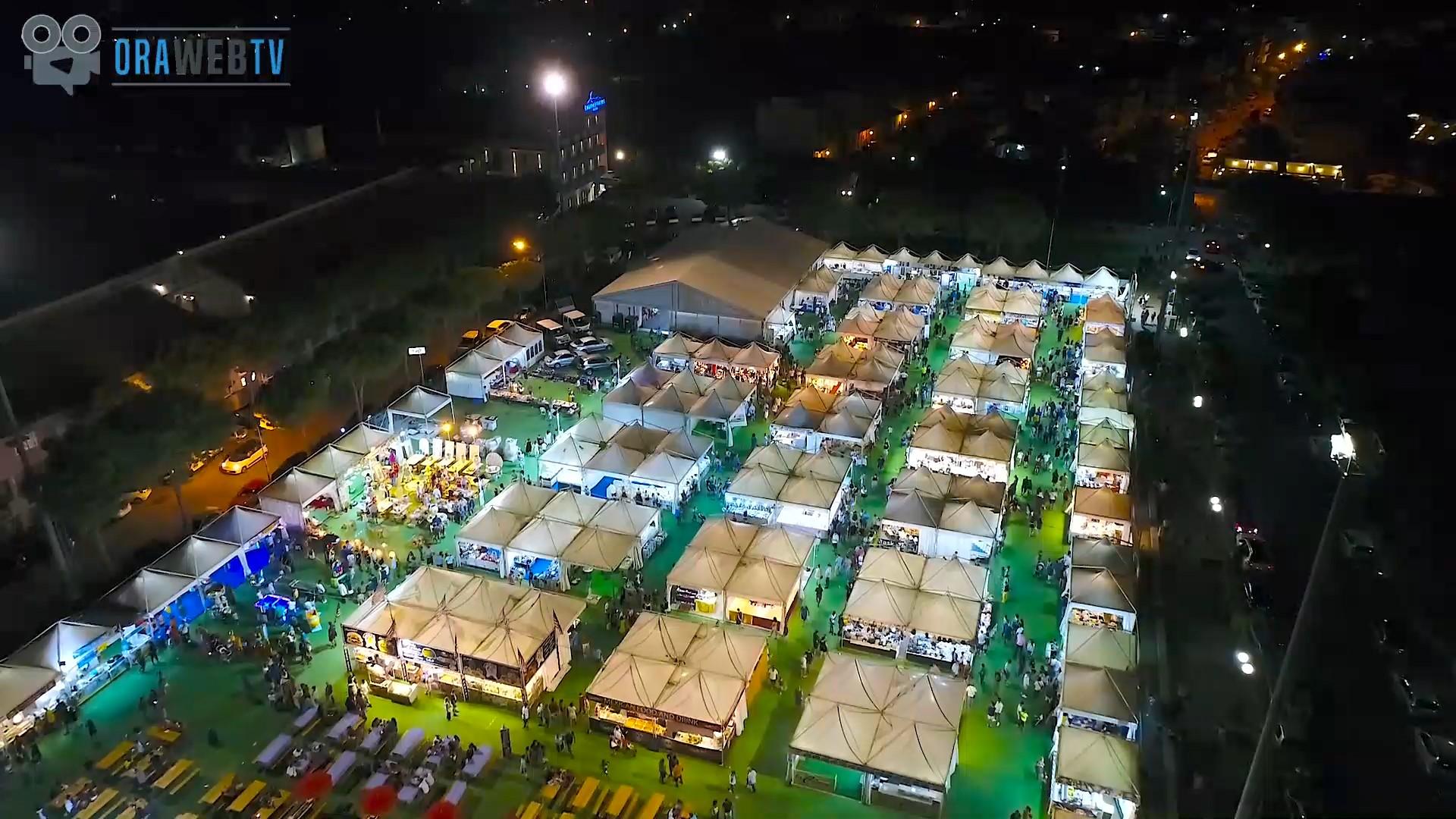 Inaugurazione 'Oliveri Expo 2019', -24 ore al via della XIV edizione della 'Fiera dei grandi numeri tra tradizione e innovazione'