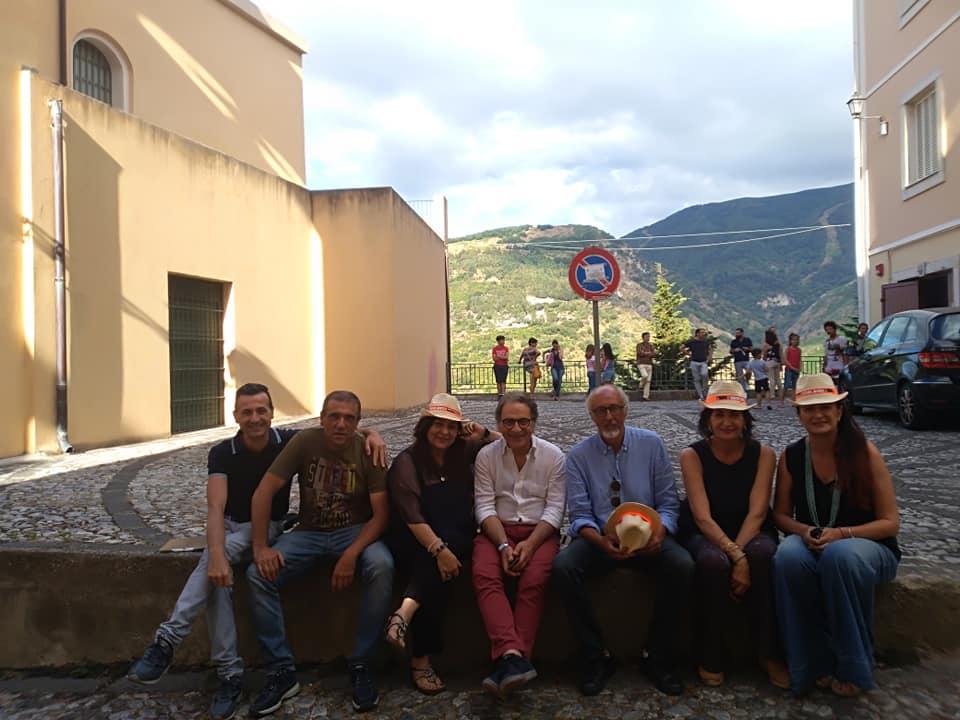 Castroreale, conclusa la I edizione di InCastro Festival