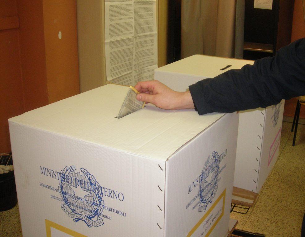 Milazzo. Elezioni europee 2019: in corso i pagamenti per i componenti dei seggi elettorali