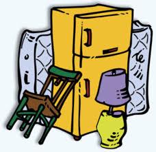 Disposti i divieti di sosta per consentire la raccolta dei rifiuti ingombranti