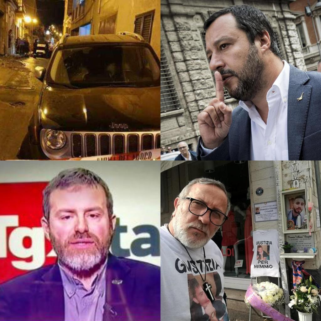 """Tragedia a Vittoria, il presidente AIFVS Alberto Pallotti: """"Non se ne può più, Salvini intervenga in modo drastico sulle strade per ridurre numero di morti"""""""