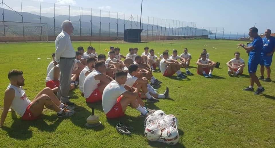 """Calcio. Ripescaggio in Eccellenza, ASD 1946 Igea: """"Lega poco trasparente, pronti al ritiro dal campionato di Promozione"""""""