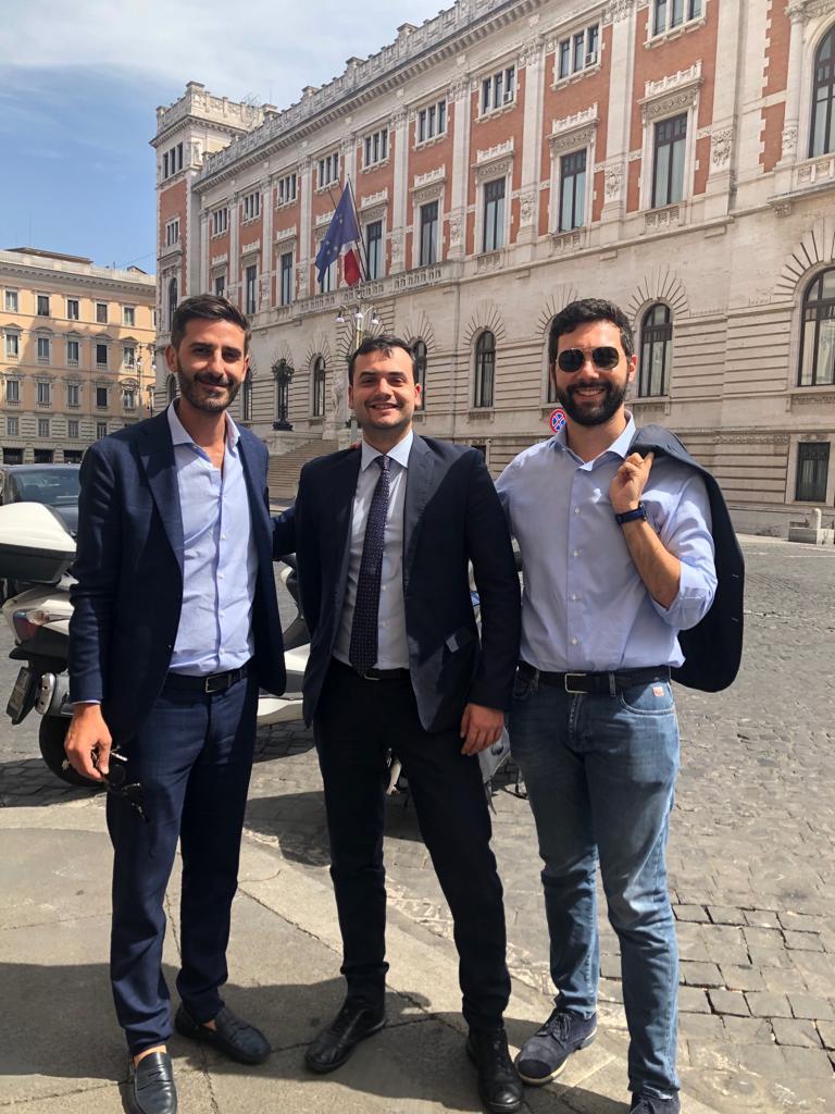 """Messina. Vigli urbani, M5S: """"Buone notizie per la sicurezza in città"""""""