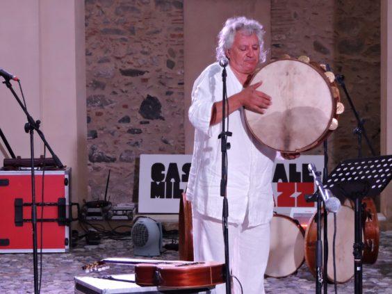 XIX edizione CastrorealeMilazzo Jazz Festival, ultimo appuntamento con l'artista Carmen Souza