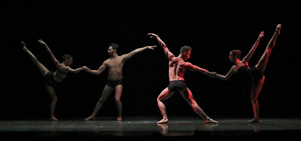 A Tindari la seduzione del Bolero con il Balletto di Milano