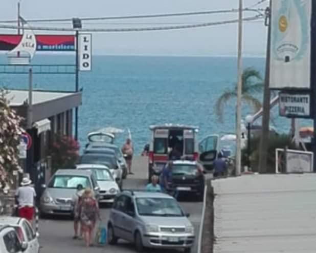 Drammatica estate sulle spiagge del messinese: due vittime a Oliveri e Tonnarella