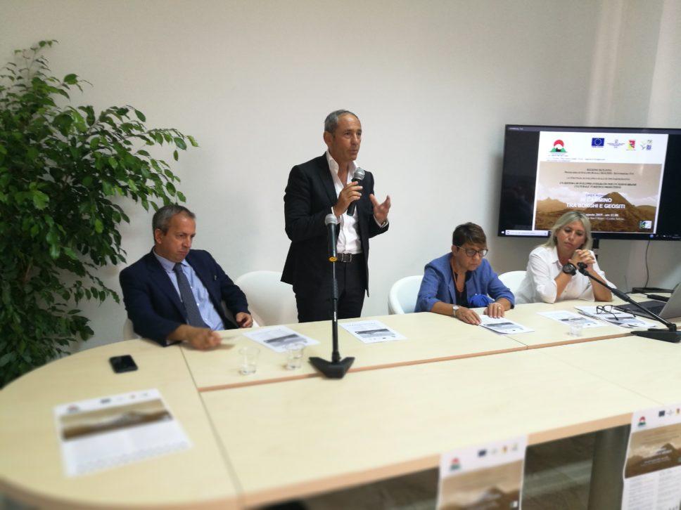 Furnari. Incontro partecipato 'In cammino tra Borghi e Geo Siti', Gal Tirrenico promotore del rilancio territoriale