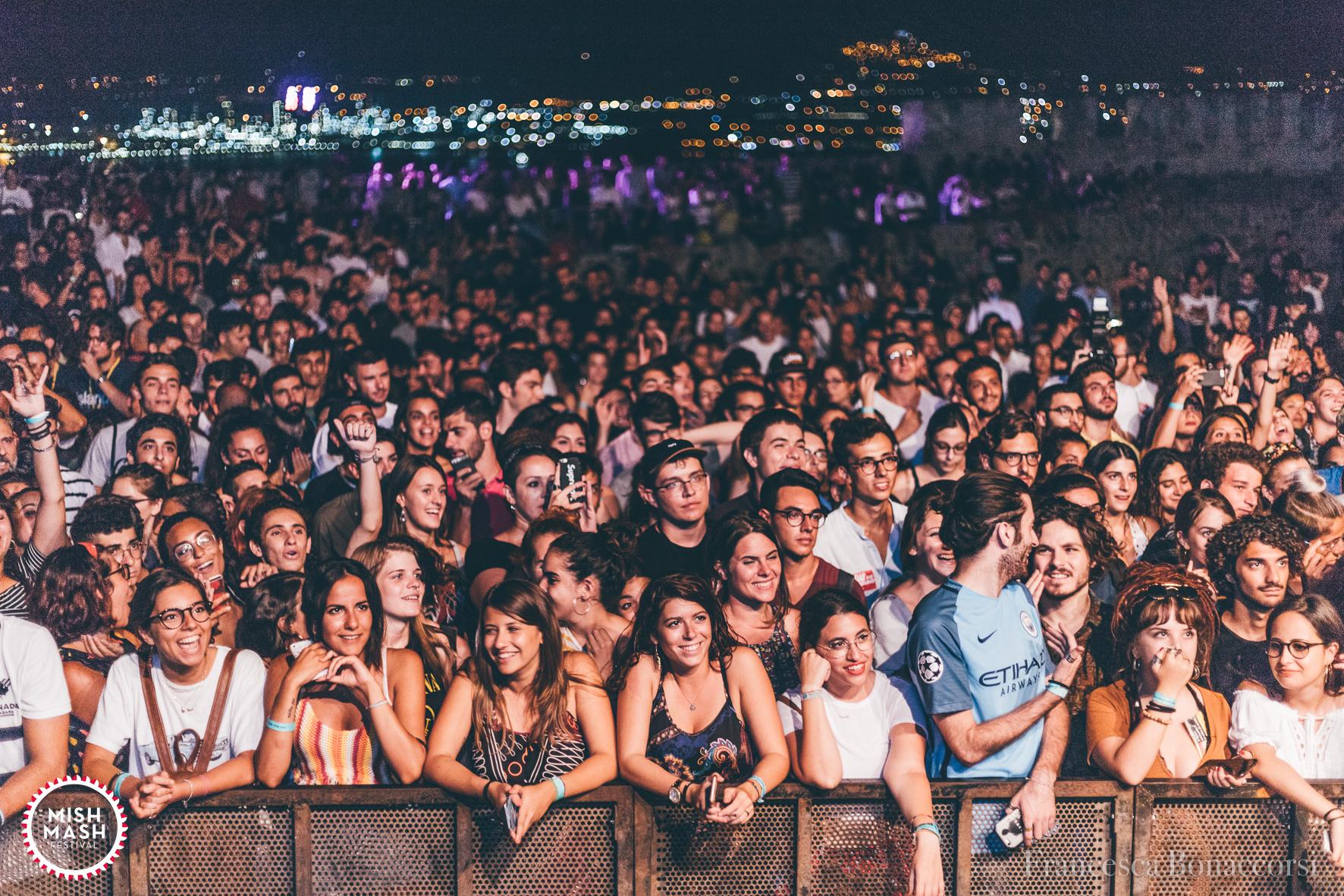 Mish Mash Festival ai nastri di partenza, 4 giorni di eventi di successo