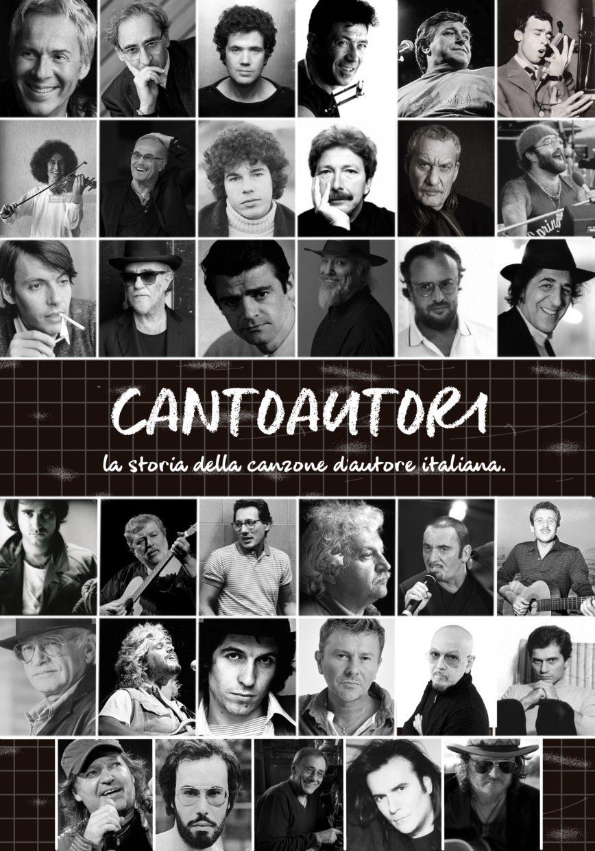 Barcellona PG. 'CantoAutori', la storia della canzone d'autore italiana in uno spettacolo a Piazza delle Ancore
