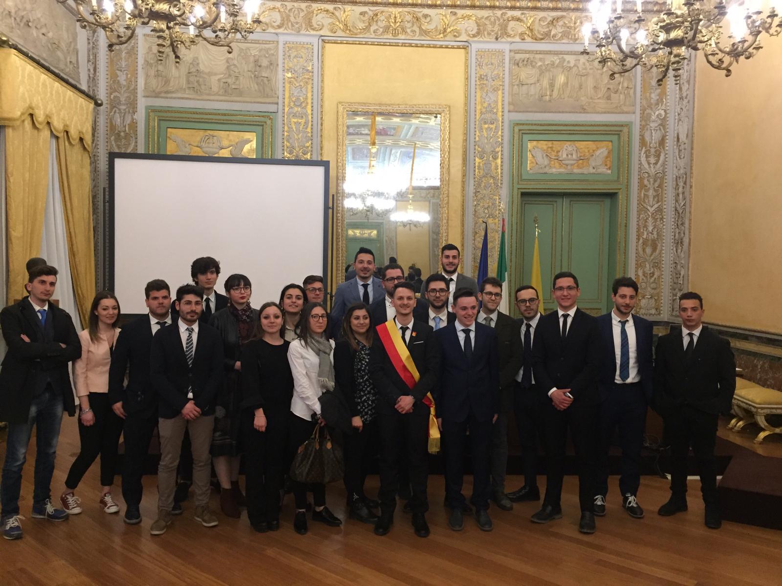 """A Sciacca, """"Giovani protagonisti: le politiche giovanili in Europa e nel mediterraneo"""" tra dibattiti con istituzioni regionali, esperti e amministratori"""