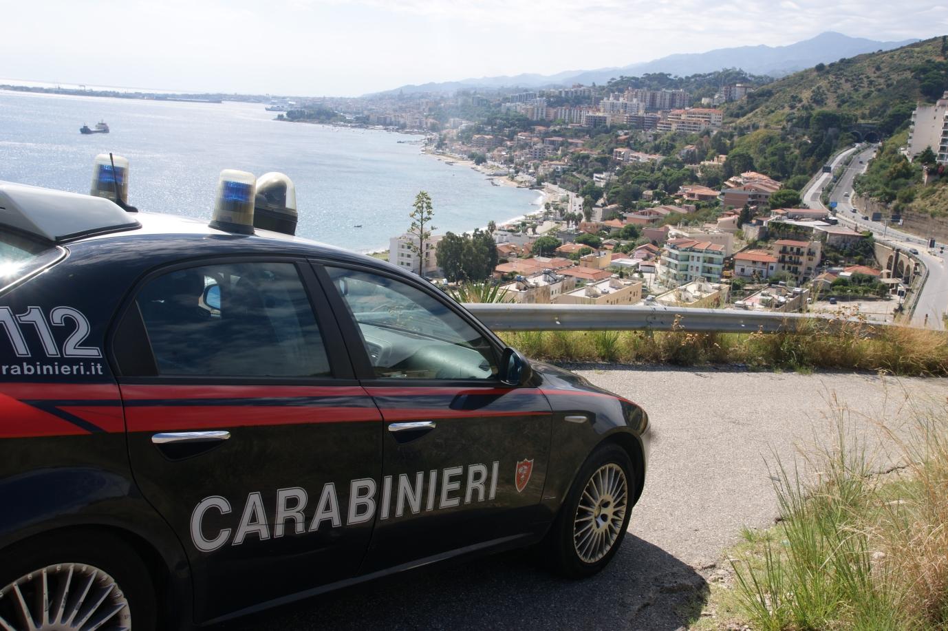 Messina. Arrestati due pregiudicati catanesi responsabili di una rapina a Francavilla di Sicilia nel giugno 2017