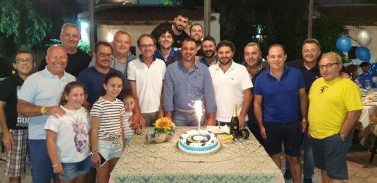 """Falcone. Nasce l'Inter Club Falcone """"J. Zanetti 4"""""""