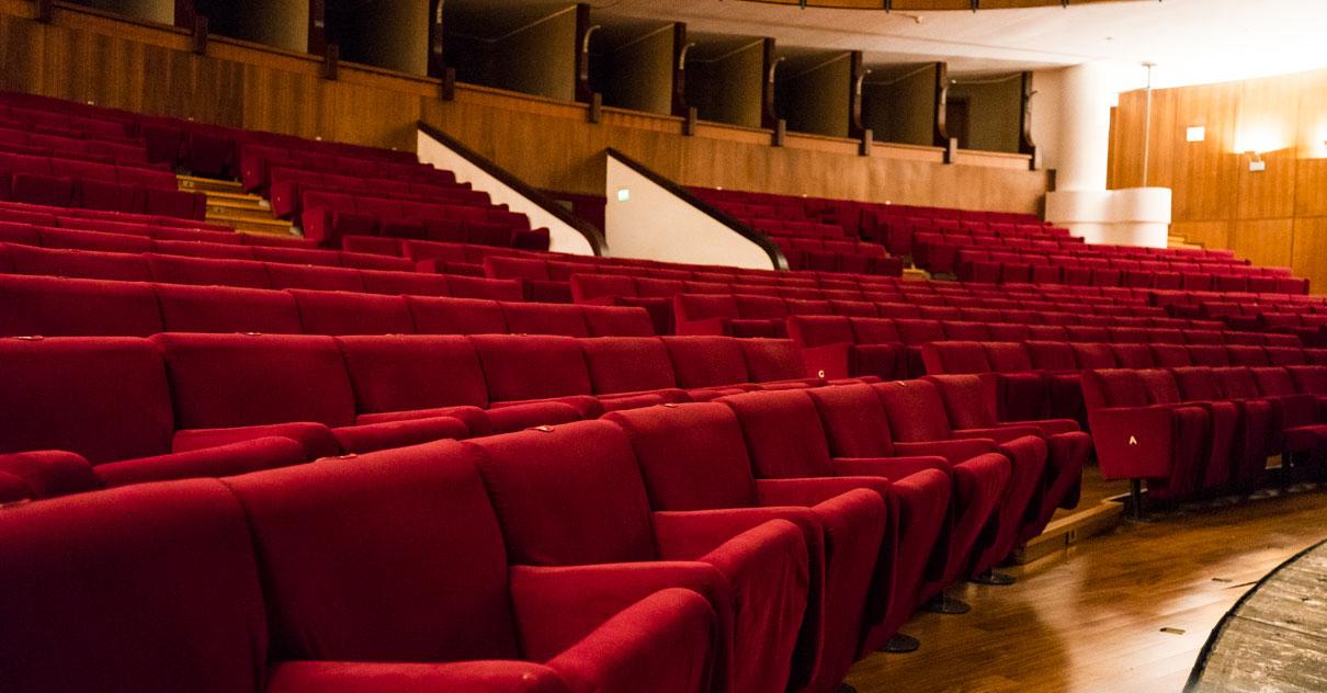 Barcellona PG. Chiusura Teatro Mandanici, verso sostituzione spettacoli e rimborsi biglietti