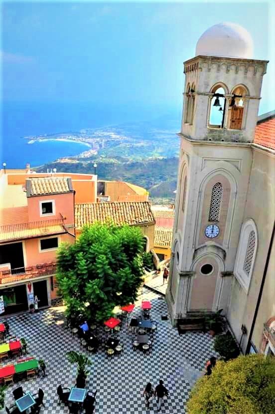 Borgo dei Borghi, Castelmola punta alla finalissima