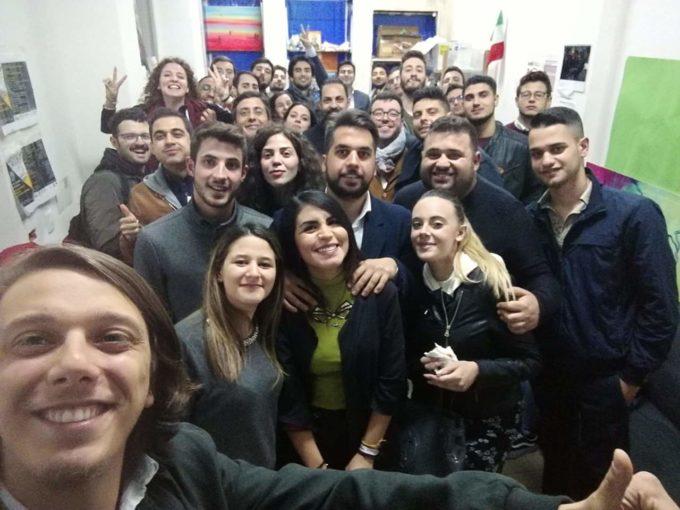 Università. Alessandra Rundo eletta per l'Unime, terza più votata d'Italia