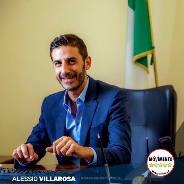"""Crisi Ex Province Siciliane. Villarosa: """"Mesi di inutile propaganda, ma abbiamo raggiunto primo traguardo"""""""