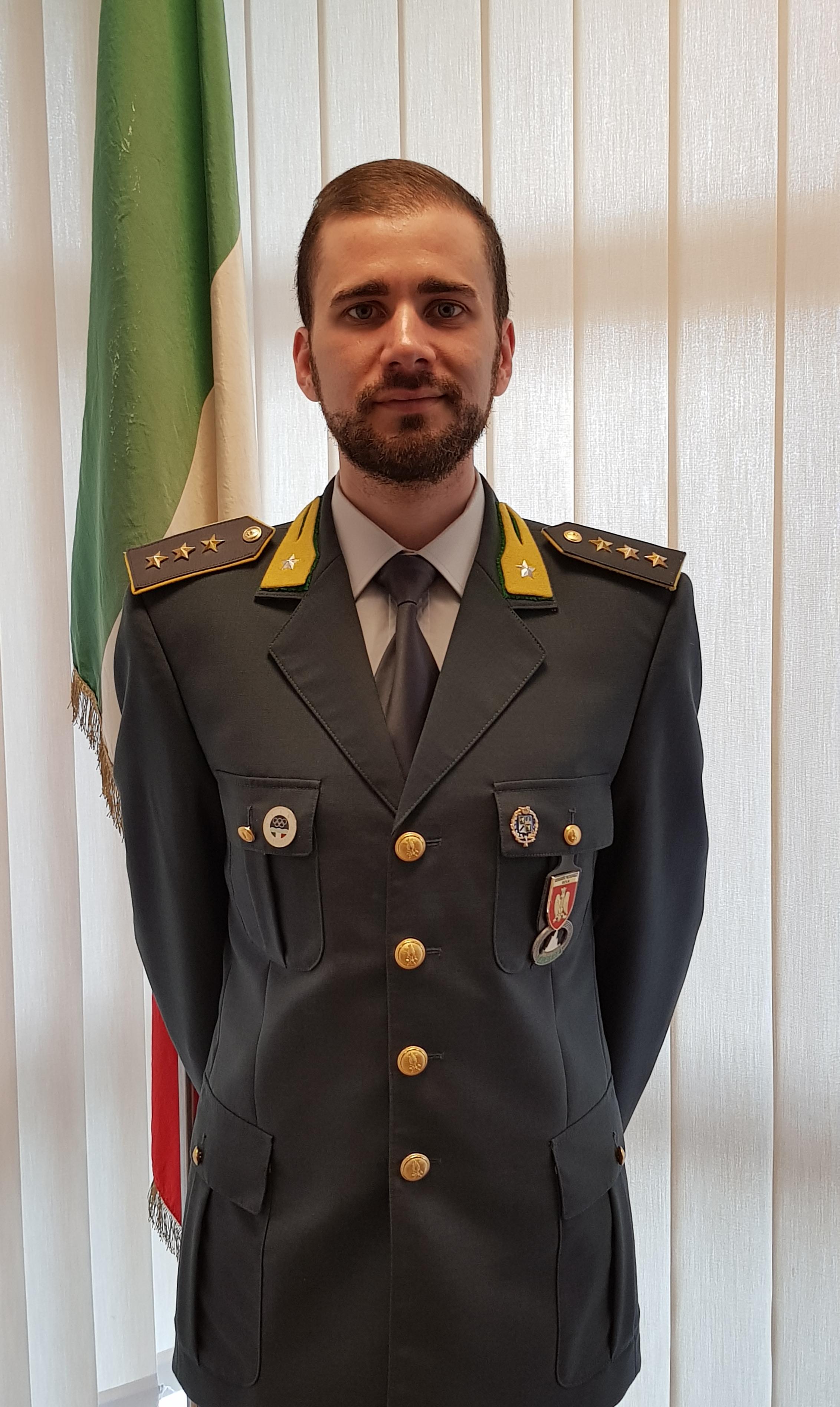 Messina. GDF, cambia squadra dei Comandanti dei Reparti dipendenti del Comando Provinciale