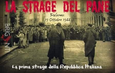 """Palermo. Commemorazione della """"Strage del Pane"""" a Palazzo Comitini. La scrittrice Sara Favarò ricostruisce fatti e nomi dei responsabili"""