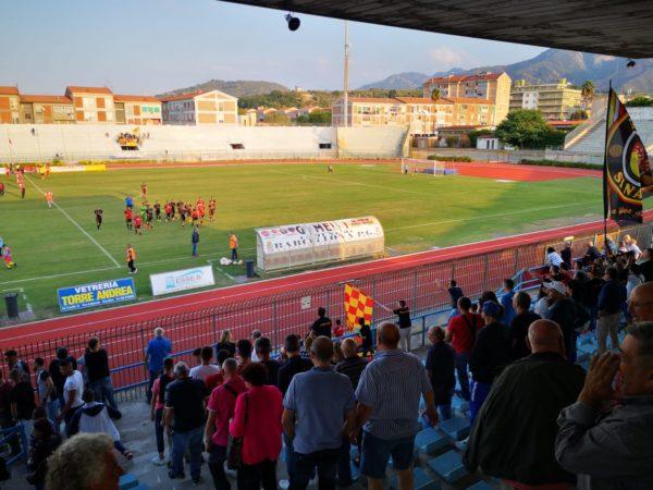 Calcio. Promozione, l'ASD Igea surclassa la Castellucese