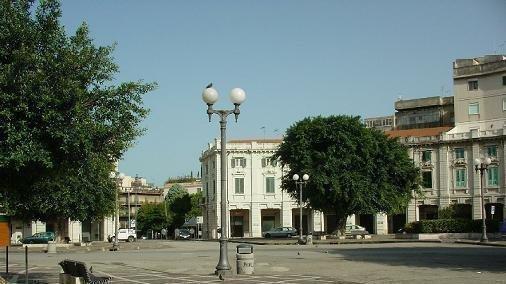 """Messina. Piazza del Popolo prima tappa dell'iniziativa """"Piazza in Movimento"""""""