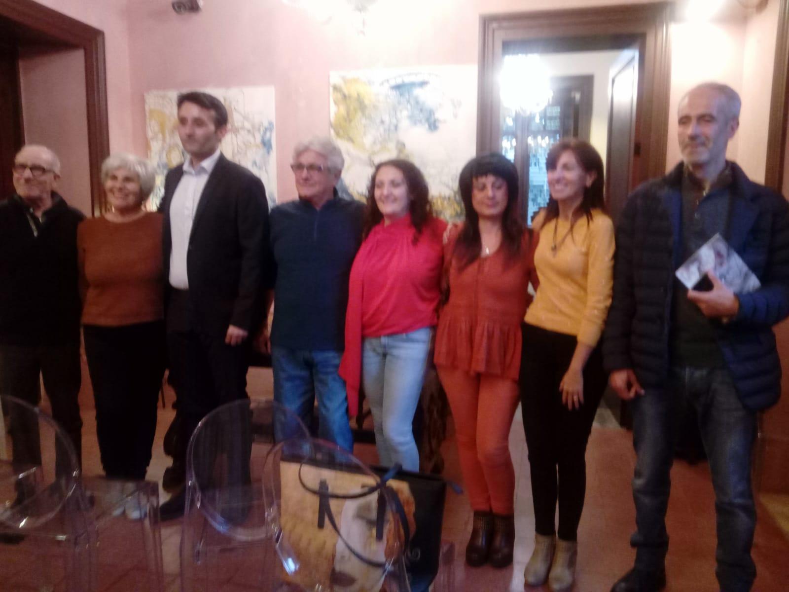 """Barcellona PG. La mostra collettiva itinerante """"Prole – Animangelo Atto III"""" al Villino Liberty"""