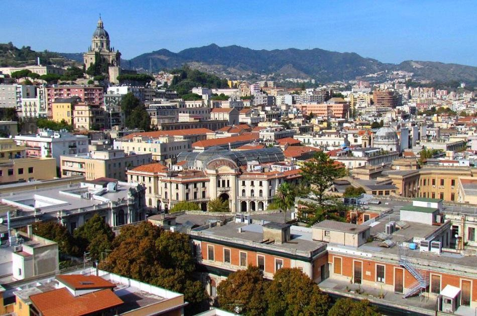 Messina. Provvedimenti viari per sistemare le strade dopo la posa dei cavi di fibra ottica