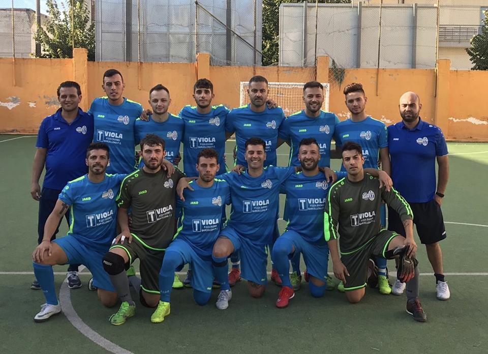 Calcio a 5-C2. Vivi Don Bosco surclassa l'Atletico Barcellona e vola in vetta. I risultati secondo turno