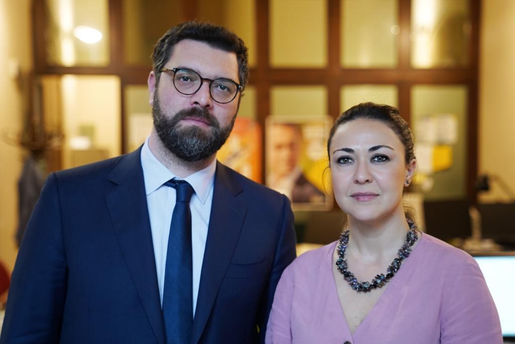 """Emergenza e attraversamento Stretto. Zafarana e De Luca a Musumeci: """"Sia scelta condivisa da tutte le parti in causa, a partire da Capitanerie e Autorità Portuale"""""""