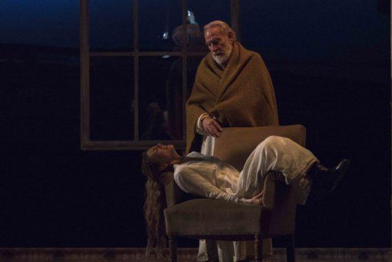 """Teatro Mandanici. Appuntamento con la grande prosa, """"La tempesta"""" di Shakespeare per la regia di Andò"""