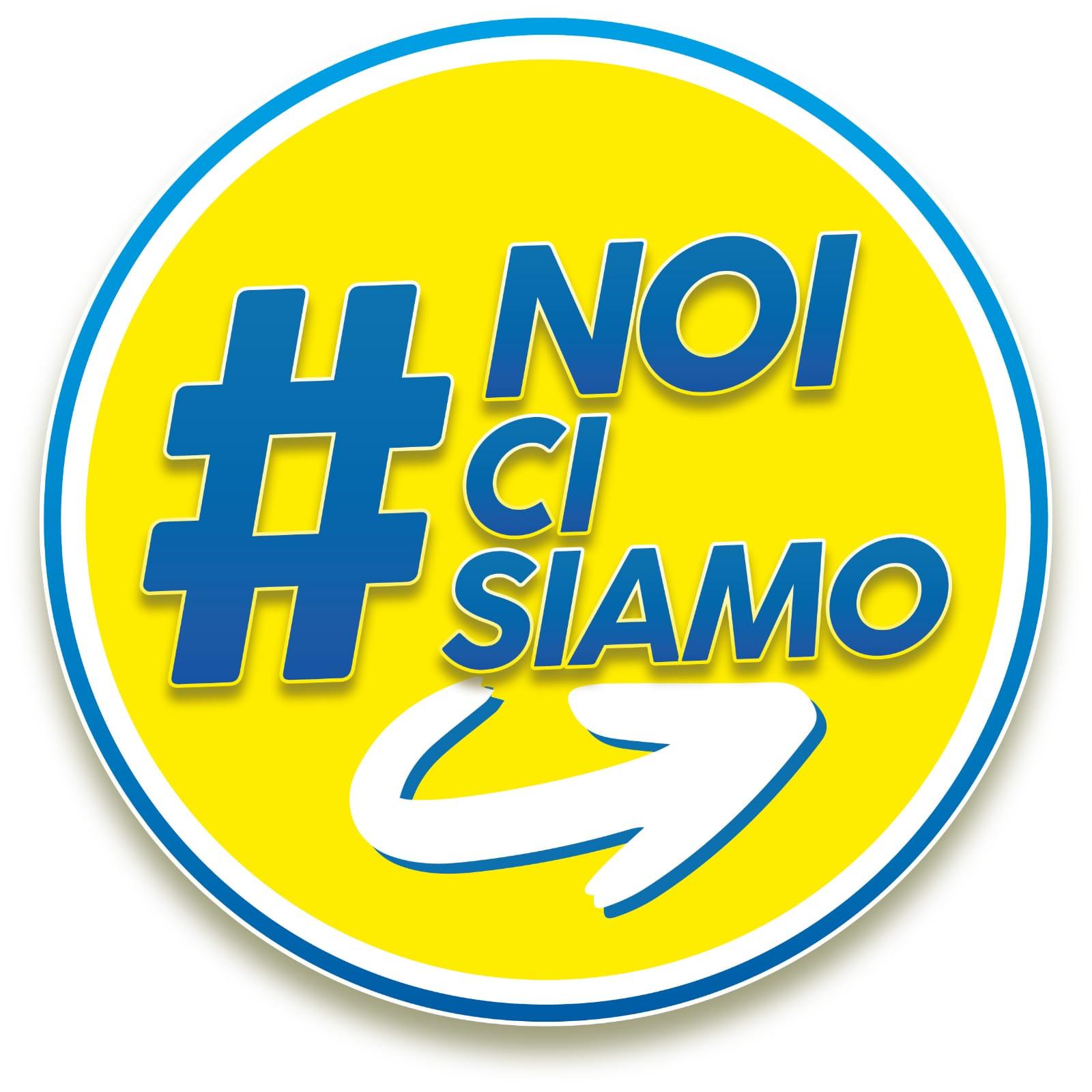 Barcellona P.G. Nuovo simbolo per il gruppo  #Noicisiamo in vista delle amministrative