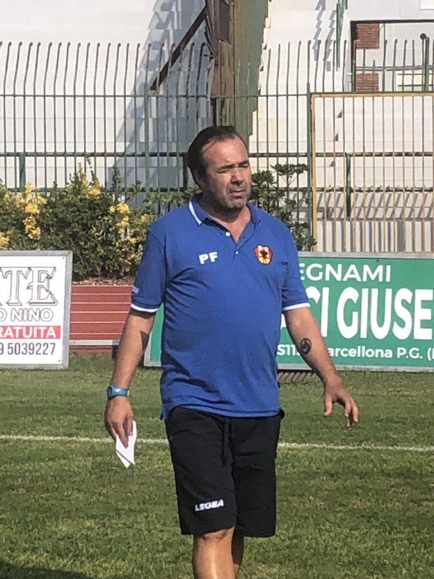 Calcio. ASD Igea, accordo raggiunto con Mister Furnari per la stagione 2020/21