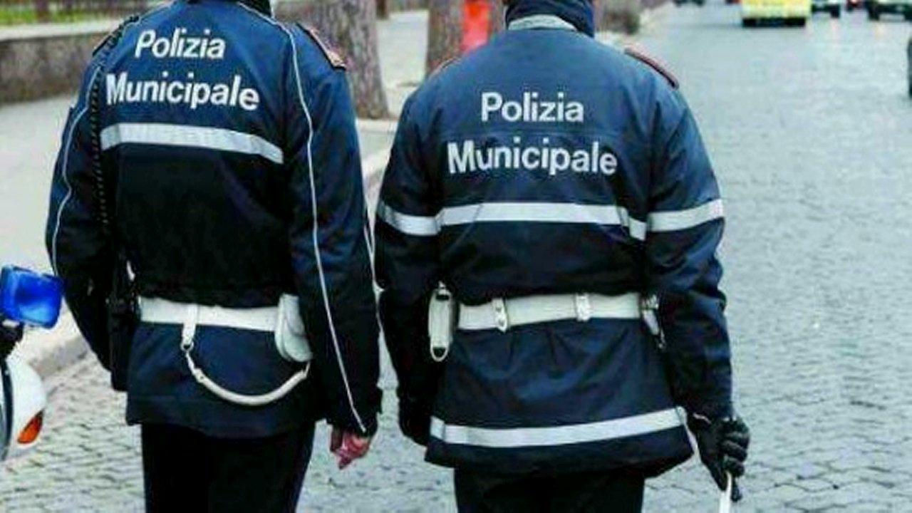 Messina. Concorso per 46 agenti di polizia municipale, venerdì la prova preselettiva