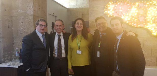 Terme Vigliatore. Verso il gruppo FI in Consiglio, a Palermo l'adesione di Ferrara, Canduci e Valenti