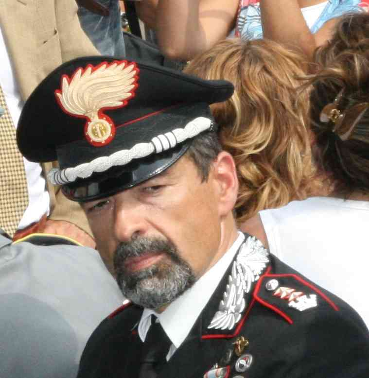 Messina. Comando Carabinieri, domani il Generale Carmelo Burgio subentrerà al Gen. Luigi Robusto