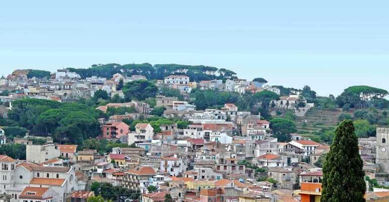 Messina. A Castanea apre la postazione 118 nella ex scuola Luigi Capuana