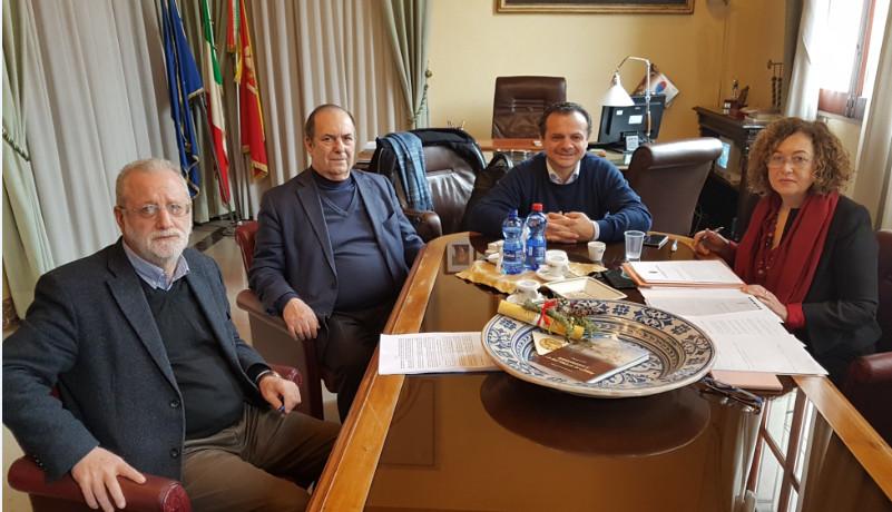 Messina. Autorità portuale dello Stretto: nominato in seno al comitato il prof. Caldarera