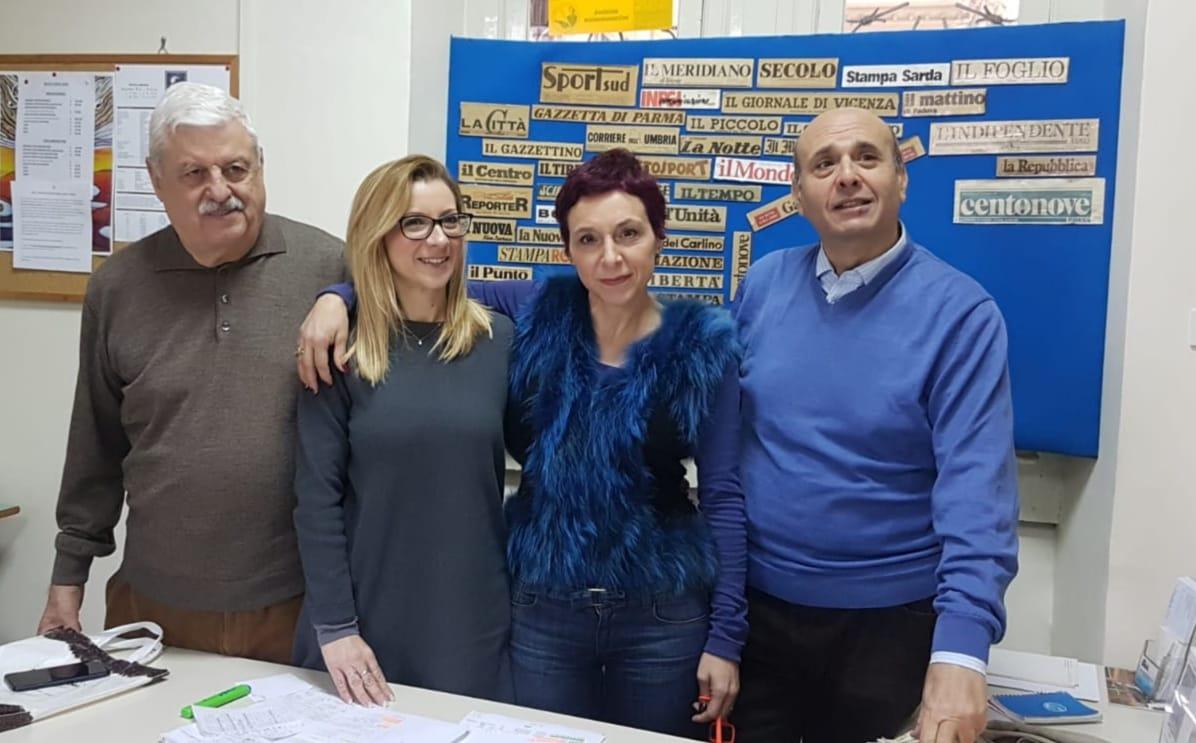 """Messina. Nasce il """"Gruppo Giornalisti per il sociale"""", Rossana Franzone sarà la responsabile"""