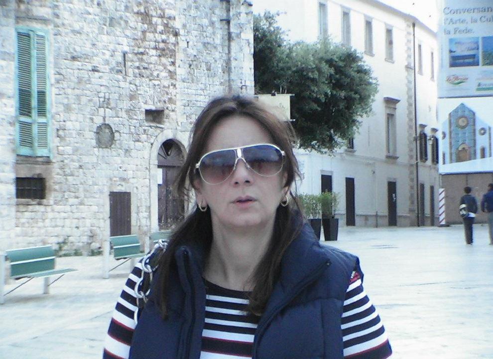 """Messina. La consigliera D'Angelo lascia """"Ora Messina"""" per il gruppo misto"""