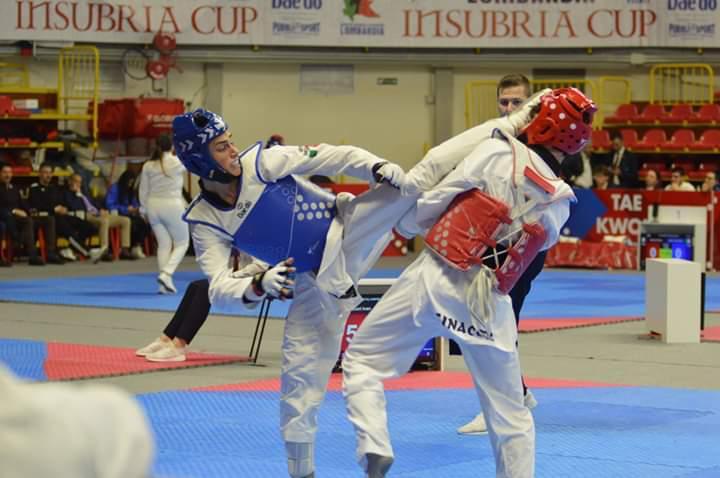 Taekwondo. Sei medaglie per la Tiger's Den Barcellona all'Intenazionale Insubria Cup