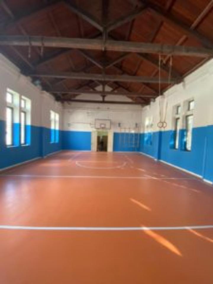 """Messina. Terminati i lavori al plesso scolastico """"Cannizzaro-Galatti"""""""