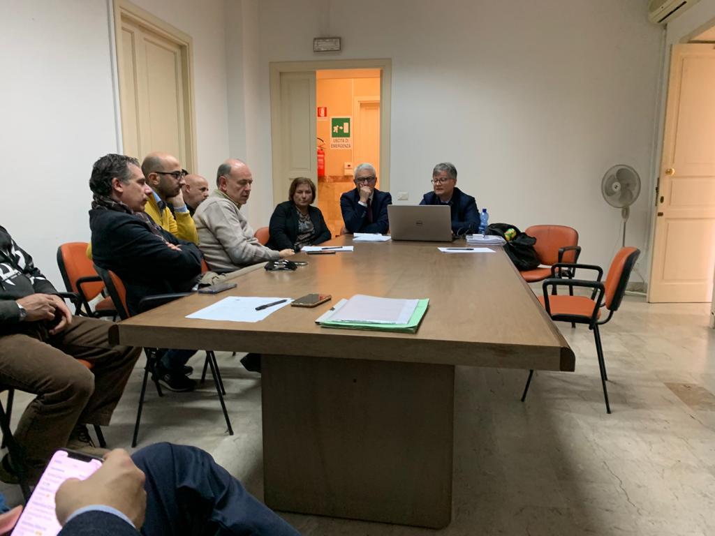 Milazzo. Commissione straordinaria di liquidazione incontra consiglieri comunali. Debito comunale di circa 29 milioni