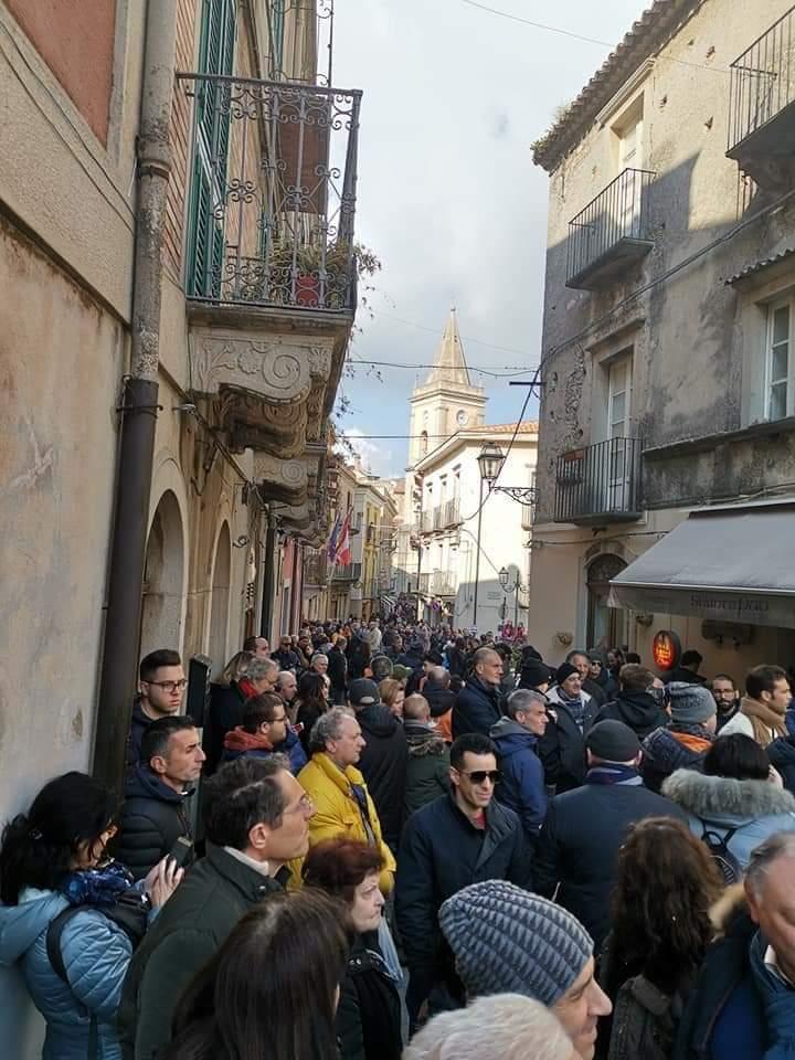 Novara di Sicilia. Al via il XXXII Torneo Provinciale del Maiorchino. Finalissima il 1 marzo 2020