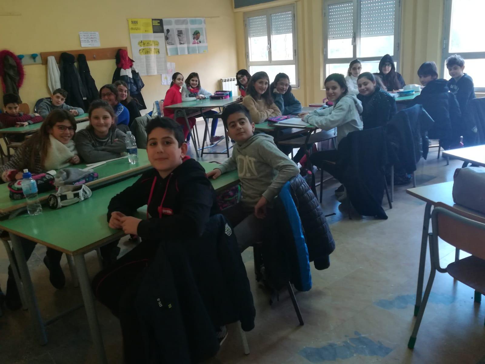 """Barcellona PG. L'I.C. """"Bastiano Genovese"""" sperimenta il Cooperative Learning"""
