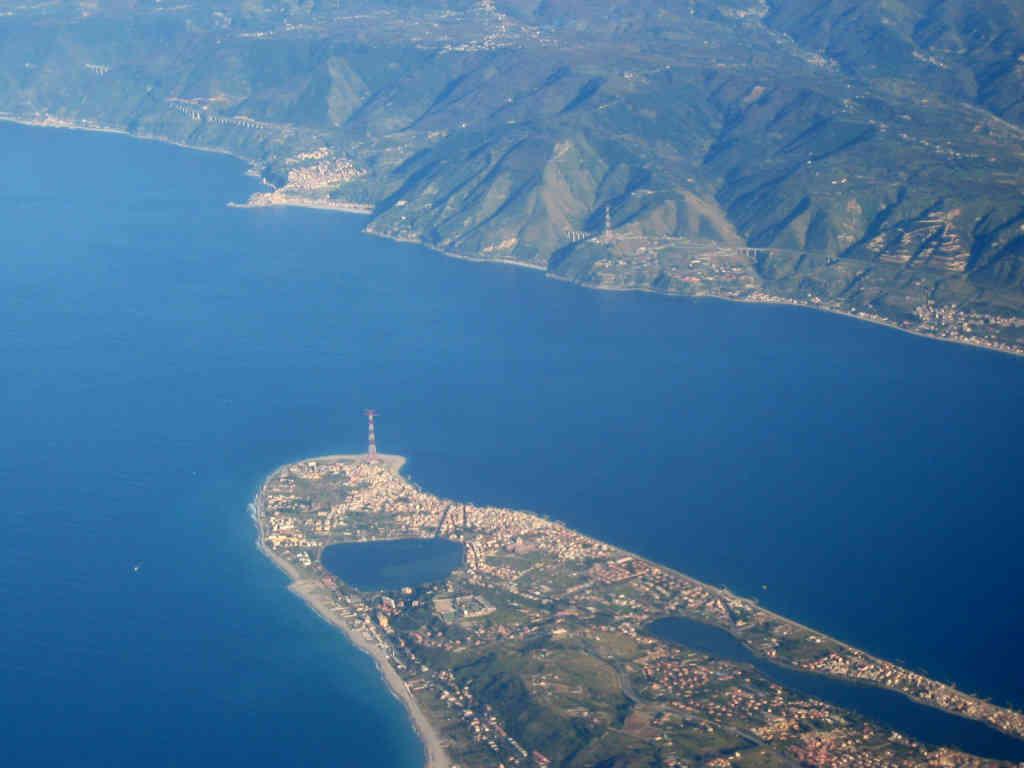 Messina. Riprese cinematografiche a Torre Faro e Mortelle: limitazioni viarie nei giorni 9 e 10 gennaio